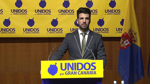Unidos por Gran Canaria denuncia el fraude de Millares con los presupuestos participativos